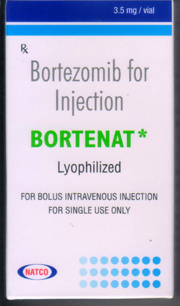 Discounted Bortezomib