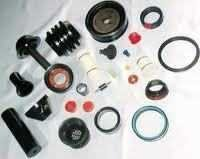General Molded Rubber Products