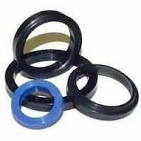 Hydraulic Molded Rubber Products