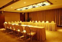conference hall lighting