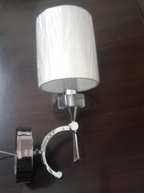 Fancy lamp