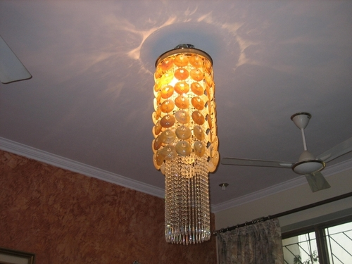 Fancy Ceiling Light