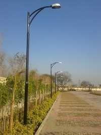 Pole Lamp