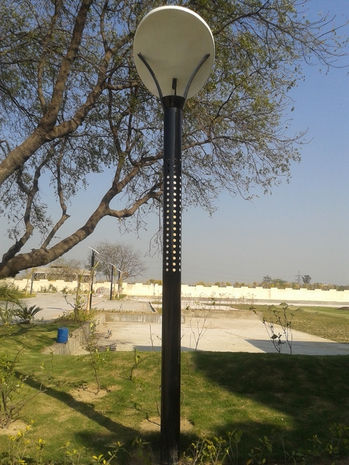 Electric Pole light