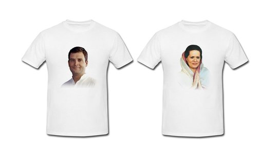 T Shirt Printing For Election