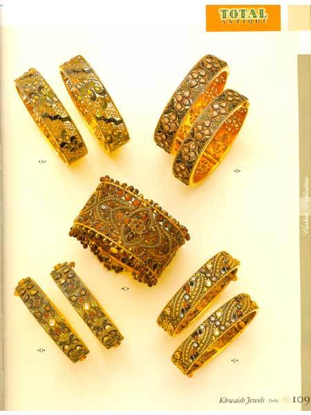 Total Antique - Jewellery Book