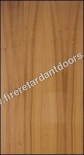 DECORATIVE VENEER DOOR