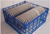 Quarter Plate Rack