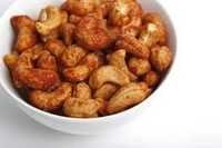 Chili Roasted Cashew Nuts