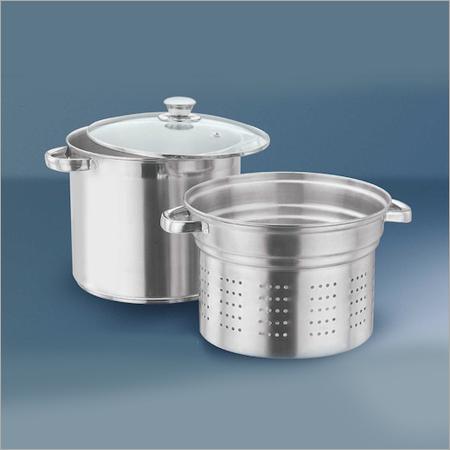 Stainless Steel Food Steamers