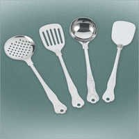 Stainless Steel Serving Spoons