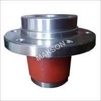 Front Wheel Hub suitable for Mahindra B275