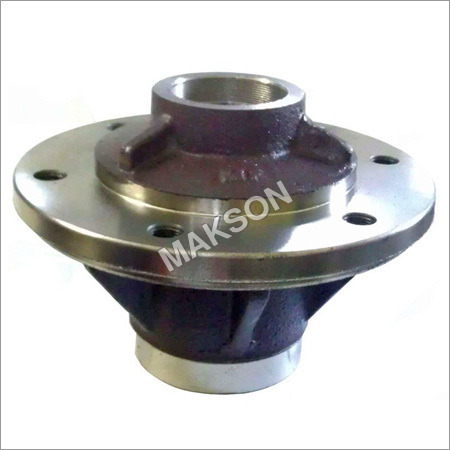 Front Wheel Hub suitable for Massey DI