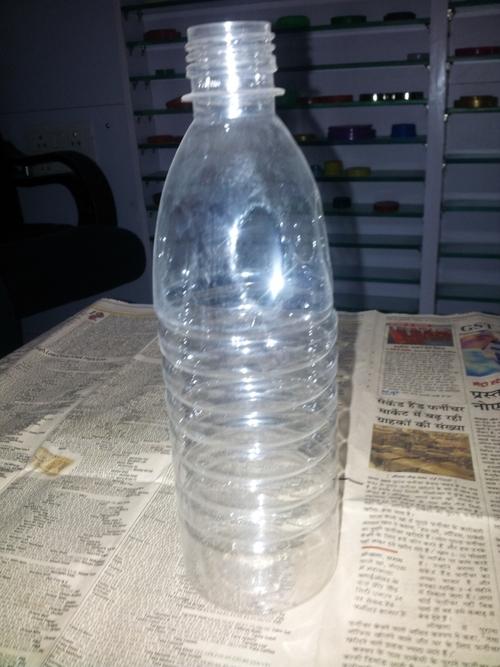 MUSTARD OIL-PLASTIC BOTTLES