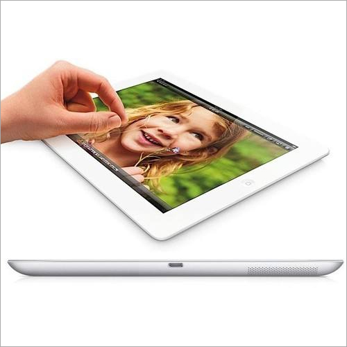 iPad 4 Repairing Service