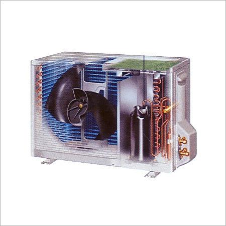 DC Inverter Air Conditioner