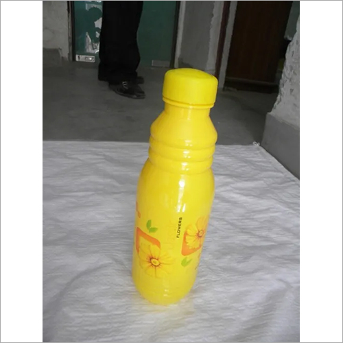 FRIDGE PLASTIC BOTTLES
