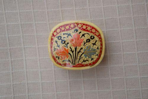 pill box(paper machie)