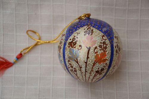 paper machie ball