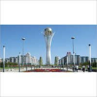 Almaty Tourist Attractions