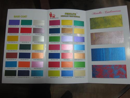 Wall Paint Colour Shades & Schemes - Asian Paints Ltd
