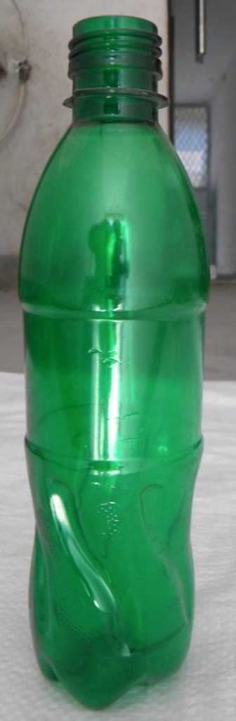28 MM Neck SODA Bottles