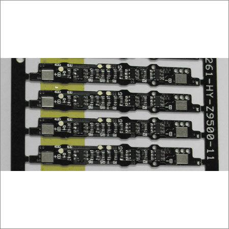 Blackberry Storm 9500 PCB