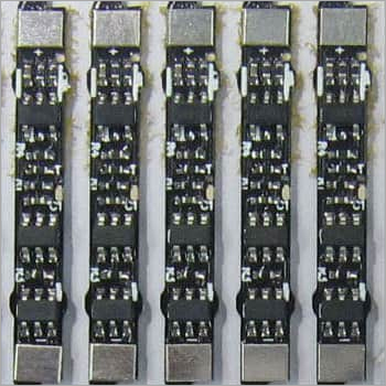 Blackberry 8100 Pcb