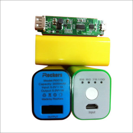 Portable Power Bank PCB