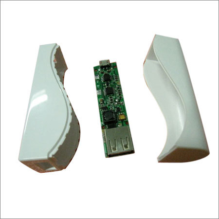 2 Usb Power Bank PCB