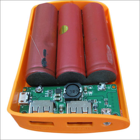Power Bank PCB