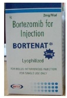 Bortezomib Drug