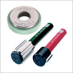 Spline Plug And Ring Gauges