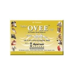 Ovee Tablet (Veterinary) Ayurvedic Medicine