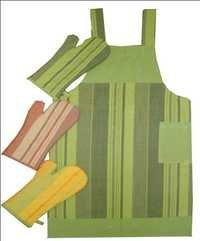 heavy duty aprons