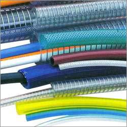 PVC Hose Pipe Supplier