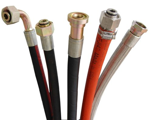 Hydraulic Hoses pipe supplier