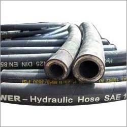 Hydraulic Rubber Hose Pipe