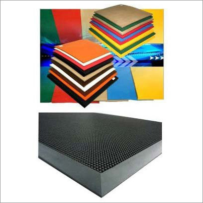 Rubber Sheets Manufacturer