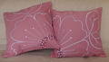 designer pillow covers