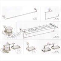 Bathroom Accesories & fittings