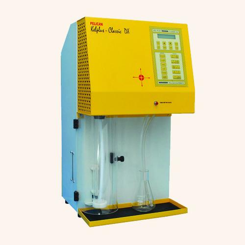 Nitrogen Distillation  System