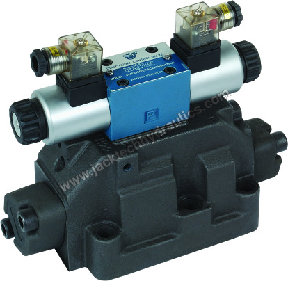 Hydraulic Proportional Solenoid Valves