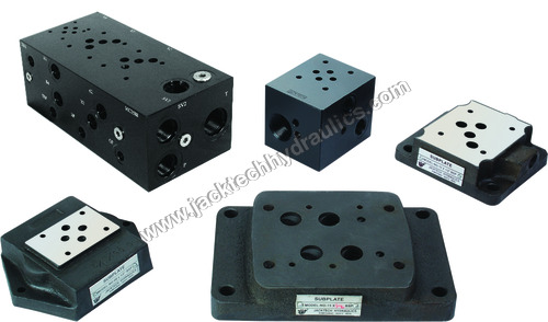 Manifold Blocks/ Subplates