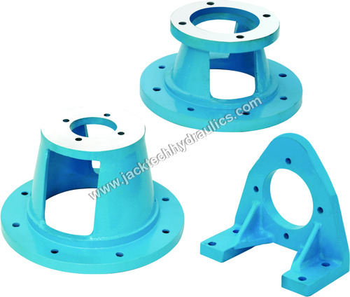 Bell Housing / L Type Bracket