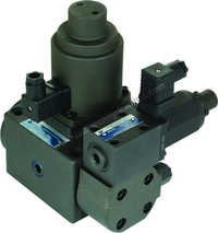 Hydraulic Pressure Relief  & Flow Valves