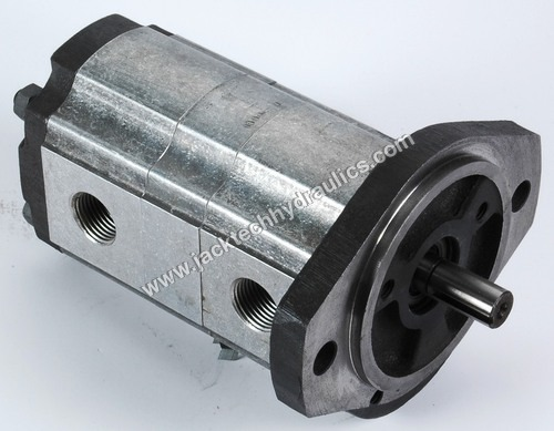 Heavy Duty Gear Pump