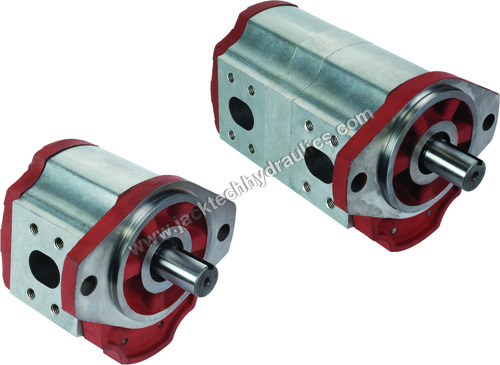 Hydraulic Pressure Gear Pump
