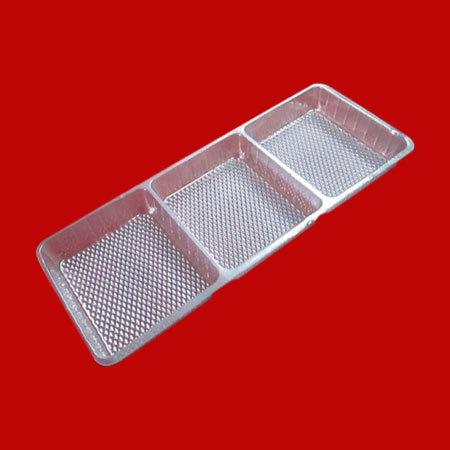 Swan PVC Tray
