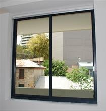Two Shutter Sliding Windows